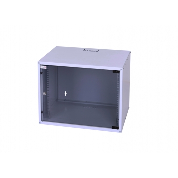 7U Dvr Kabinet 400mm Derinlik