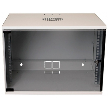 9U Dvr Kabinet 400mm Derinlik